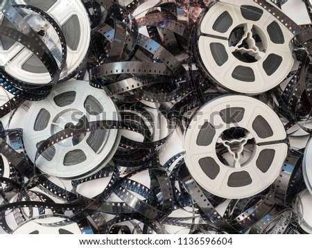 stock-photo-overhead-view-of-a-pile-of-d