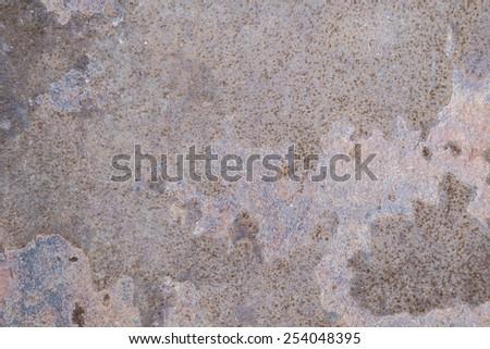 oxide texture - stock photo