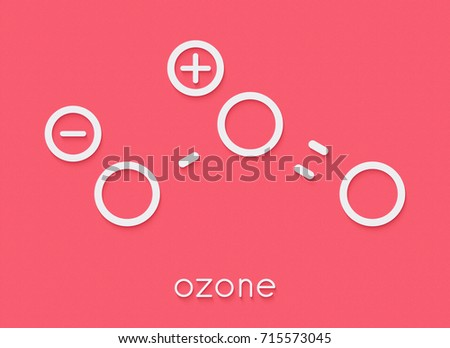 a look at the chemical composition of the ozone Ozone decomposition the reaction of ozone on the surface of solids is of interest from different points of view  kiichiro k chemical composition of .