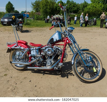 chopper motorcycle stock photos images pictures. Black Bedroom Furniture Sets. Home Design Ideas