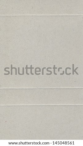 Packaging box paper - stock photo