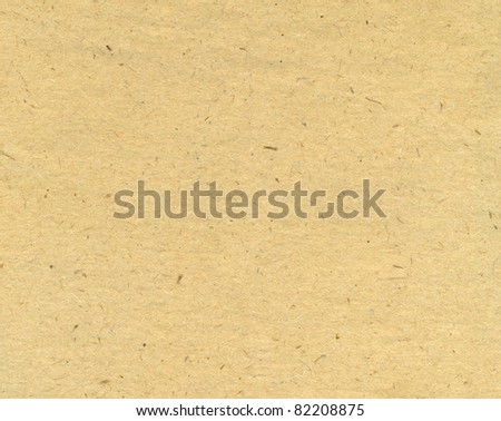 Packing paper, background - stock photo