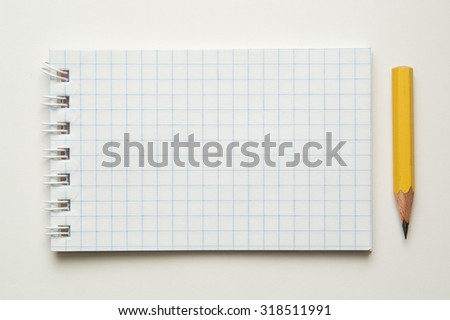 pad - stock photo