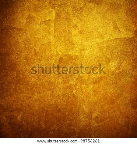 paint background - stock photo