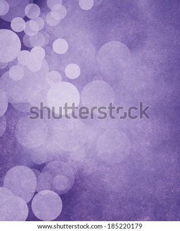 paint background with bubble  - stock photo