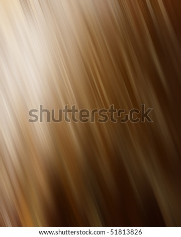 paint streaks on a soft brown background
