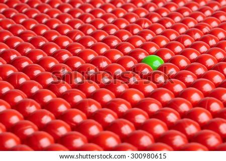 Paintballing, paintballs, Sport, Ball, Extreme Sports - stock photo
