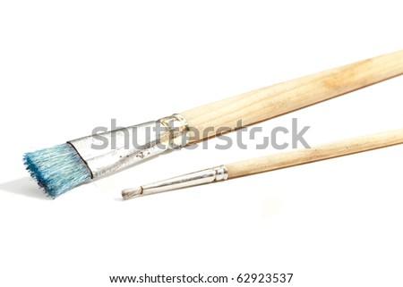 Paintbrush - stock photo