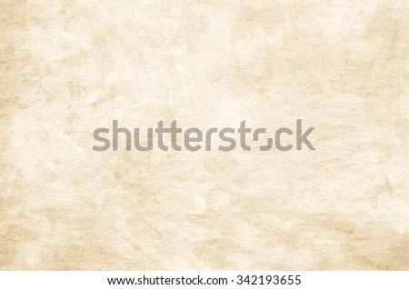 painted artistic canvas background texture - stock photo