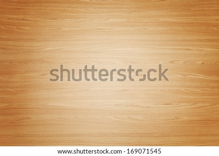 Painted oak wood seamless background texture, top view. - stock photo