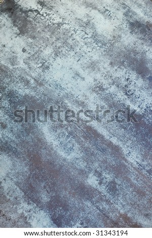 Painted tiles background