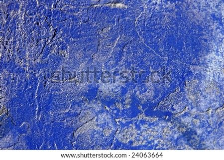 painted wall texture - stock photo
