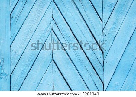 painted wood panels close background 4