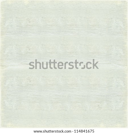 Painted wood surface texture - Driftwood - stock photo
