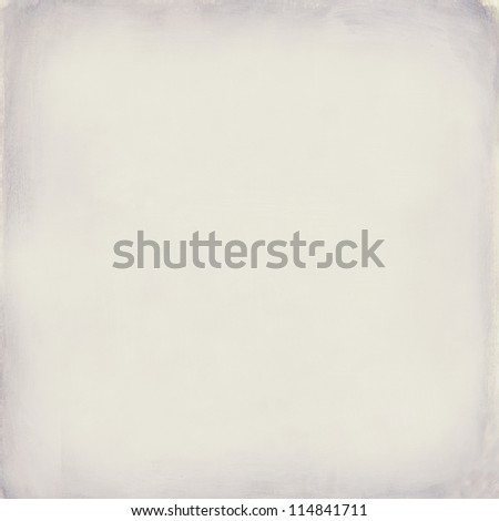 Painted wood  surface texture - Grey - stock photo