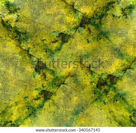 Painting texture abstract