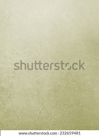 pale green background paper, vintage texture and distressed soft green color - stock photo