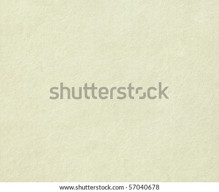 Pale Grey Ribbed Paper Textured Background - stock photo