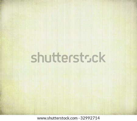 pale paper background