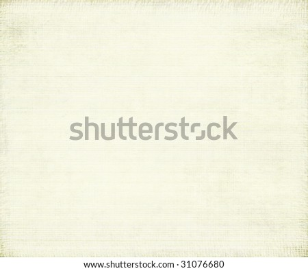 pale scratched bamboo rib paper - stock photo