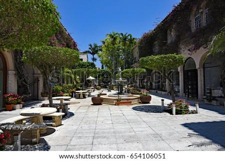Brazilian Courthouse Palm Beach