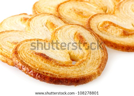 palmiers elephant ears elephant ears palmiers in palmiers how to make ...
