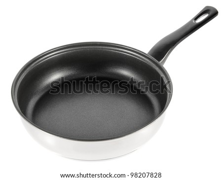 pan with coat