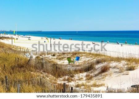 Panama City Beach Florida Stock Images, Royalty-Free ...