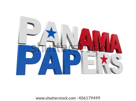 Panama Papers Isolated