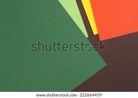 Paper Design - stock photo