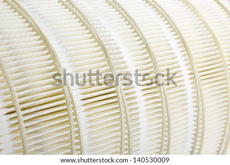 Paper grain texture background - stock photo