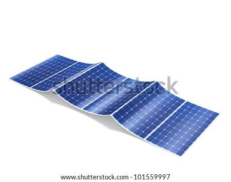 Solar energy paper