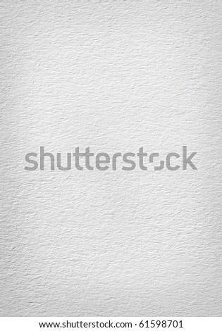 Paper texture. - stock photo