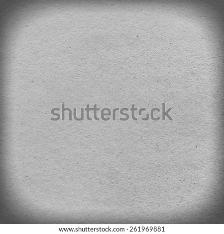 Paper Texture. Background. Frame - stock photo