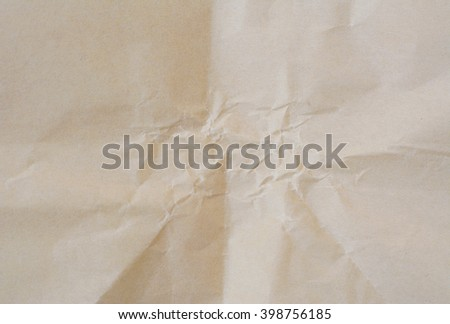 Paper texture background ,paper sheet,Old Paper Texture  - stock photo