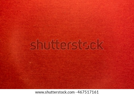 Paper texture background- red