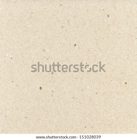 Paper texture - cardboard background - stock photo