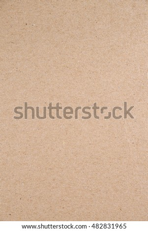 Paper texture cardboard sheet background