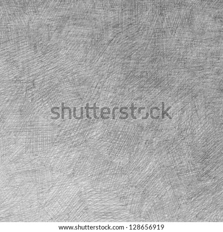 Paper texture. Hand drawn background with a texture of the lead pencil - stock photo