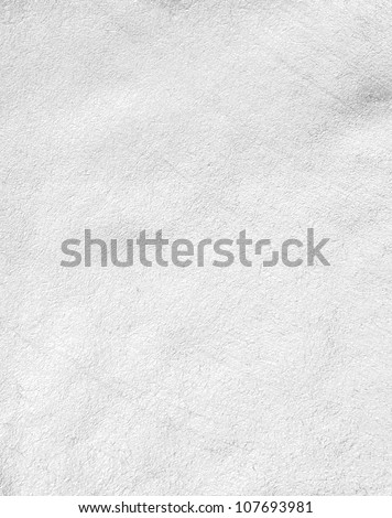 Paper texture. Hi res background. - stock photo