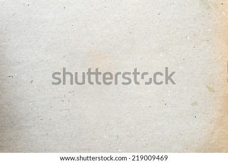 paper texture, high detailed with stains  - stock photo