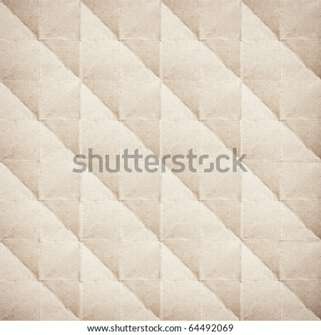 paper texture, may use as a background - stock photo