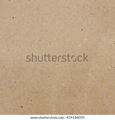 paper texture - old brown blank cardboard grey gray background - stock photo