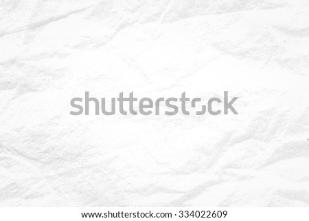 Paper texture. paper sheet.crumpled paper.Abstract style - stock photo