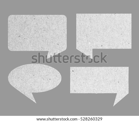 Paper texture ,Talk tag background
