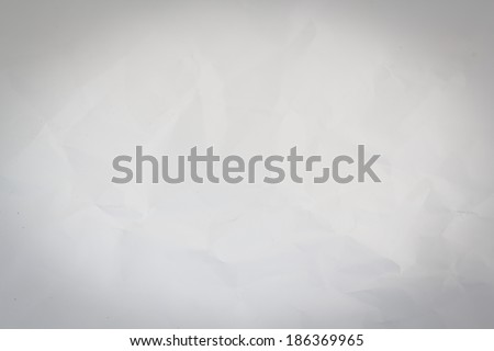 Paper texture. White paper sheet , abstract frame - stock photo