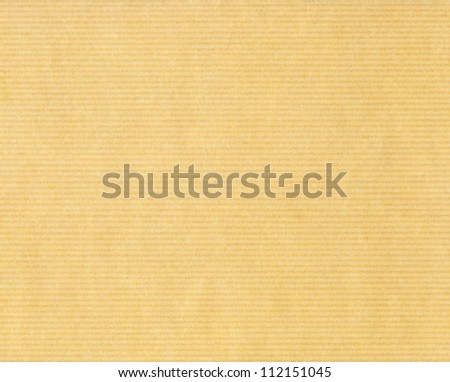 Paper texture with stripes - stock photo