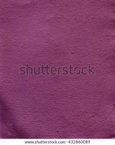 Paper.Violet paper.Decorative paper. Vintage paper. Old paper sheet. Paper texture. Retro paper background. Watercolor paper. White textured watercolor paper. Grunge paper. Dirty paper. Paper template - stock photo