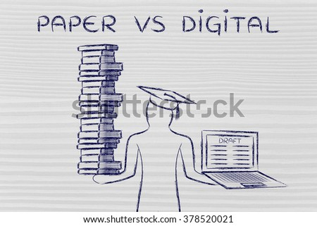 Dissertation digital