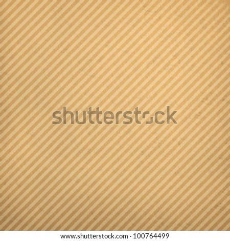 paper with stripe pattern - stock photo